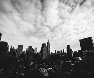 black, city, and urban image