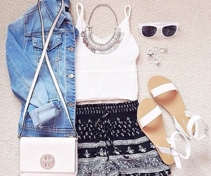 cardigan, clothes, and cool image
