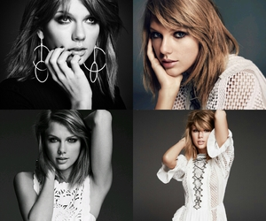 1989, lips, and outfits image