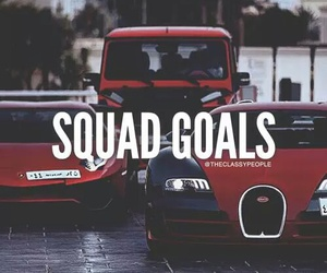 cars, squad, and goals image