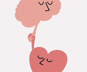 heart and brain image