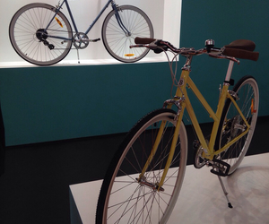bicycle, cycle, and fixie image