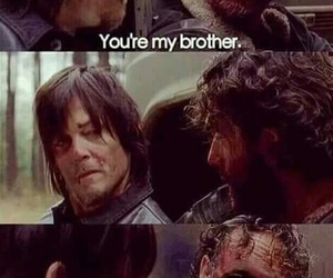 rick grimes, norman reedus, and rick image