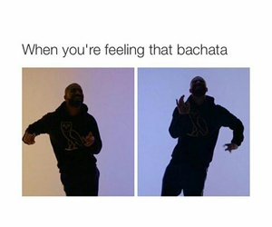 Drake, dance, and bachata image
