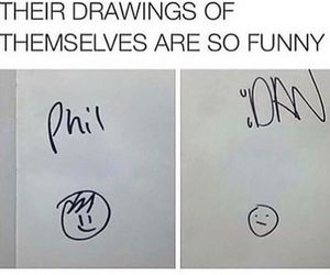 dan and phil image