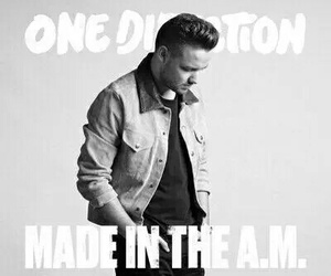 liam payne, one direction, and made in the am image