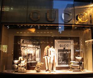 gucci, luxury, and fashion image