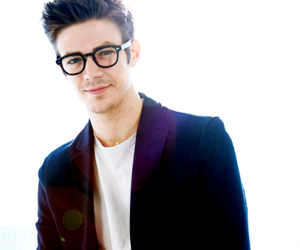 grant gustin and Hot image