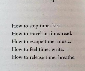 quotes, kiss, and music image