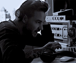 liam payne, perfect, and one direction image
