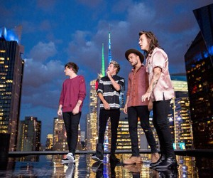 one direction, perfect, and niall horan image