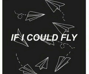could, fly, and one direction image