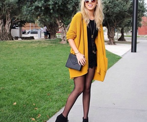 kalel cullen, fashion, and style image