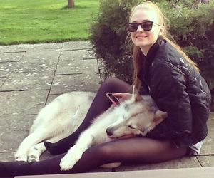 sophie turner, game of thrones, and sansa stark image