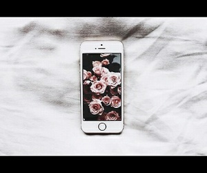 fashion, iphone, and white image