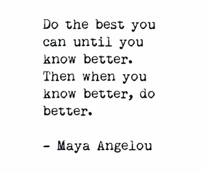 life, quotes, and mayaangelou image