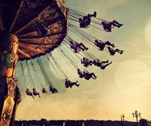 fun, vintage, and swing image