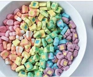 charms, lucky, and lucky charms image