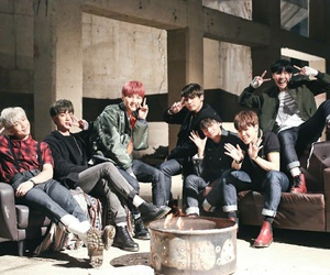 bts, i need you, and bangtan boys image