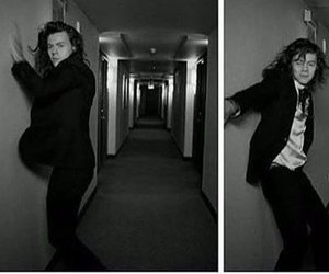 Harry Styles, perfect, and one direction image