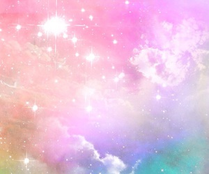sky, background, and pastel image
