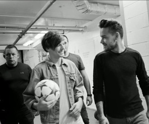 liam payne, louis tomlinson, and perfect image