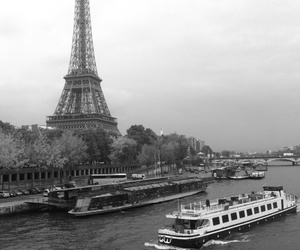 amour, france, and toureiffel image