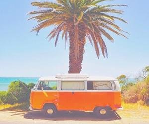 summer, orange, and tumblr image