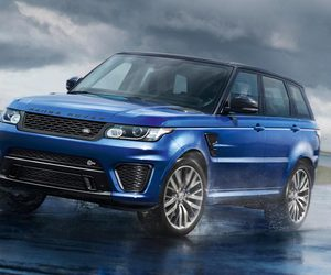 HST, land rover, and sport image