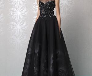 dress, fashion, and inspiration image