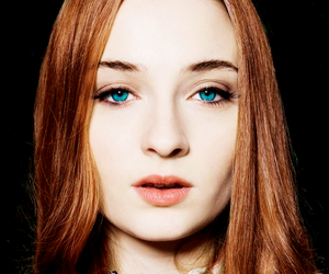 sophie turner, got, and game of thrones image