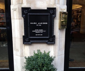 marc jacobs, style, and luxury image