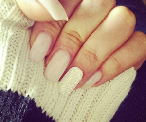 soft pink and nails goal image