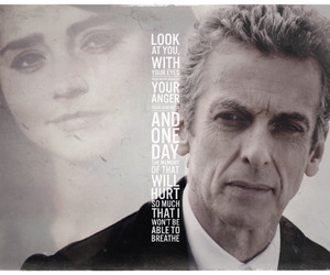 12, doctor who, and quote image