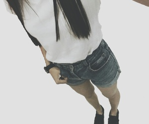 basic, clothes, and outfit image