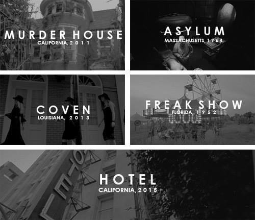 Image About Wallpaper In American Horror Story By