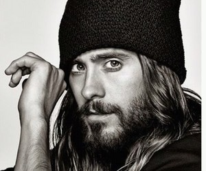 jared leto, 30 seconds to mars, and actor image