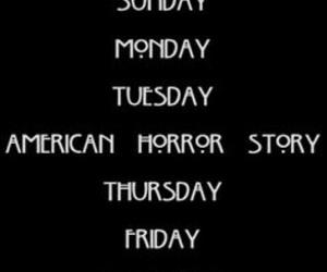 american horror story, ahs, and evan peters image