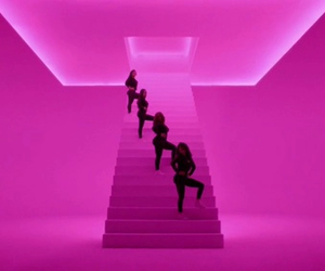 pink, Drake, and aesthetic image