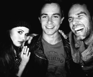 ryan kelley, holland roden, and jr. bourne image
