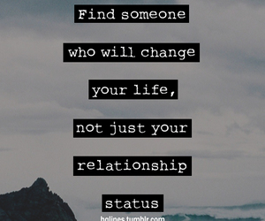 quote, life, and Relationship image