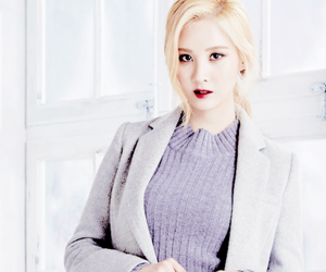 snsd, seohyun, and gg image