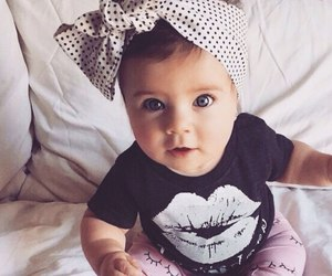 baby, cute, and kids image