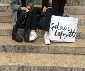 Best, girls, and paris image