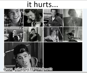 funny, it hurts, and little things image