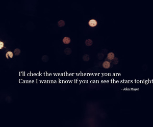 john mayer, music, and stars image