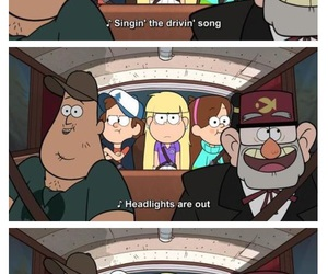 111 images about Gravity falls on We Heart It   See more