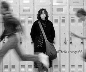 invisible, quote, and The Breakfast Club image