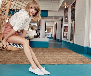 Taylor Swift, keds, and Swift image