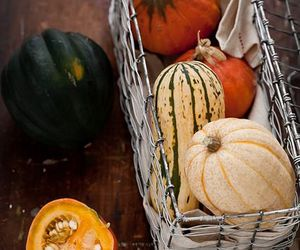autumn, harvest, and fall image